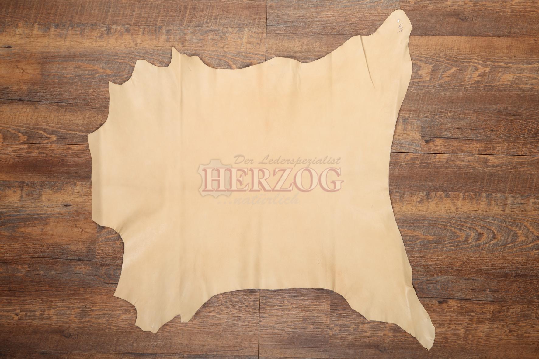 Herzog Bastard Skivers (ganzes Fell)