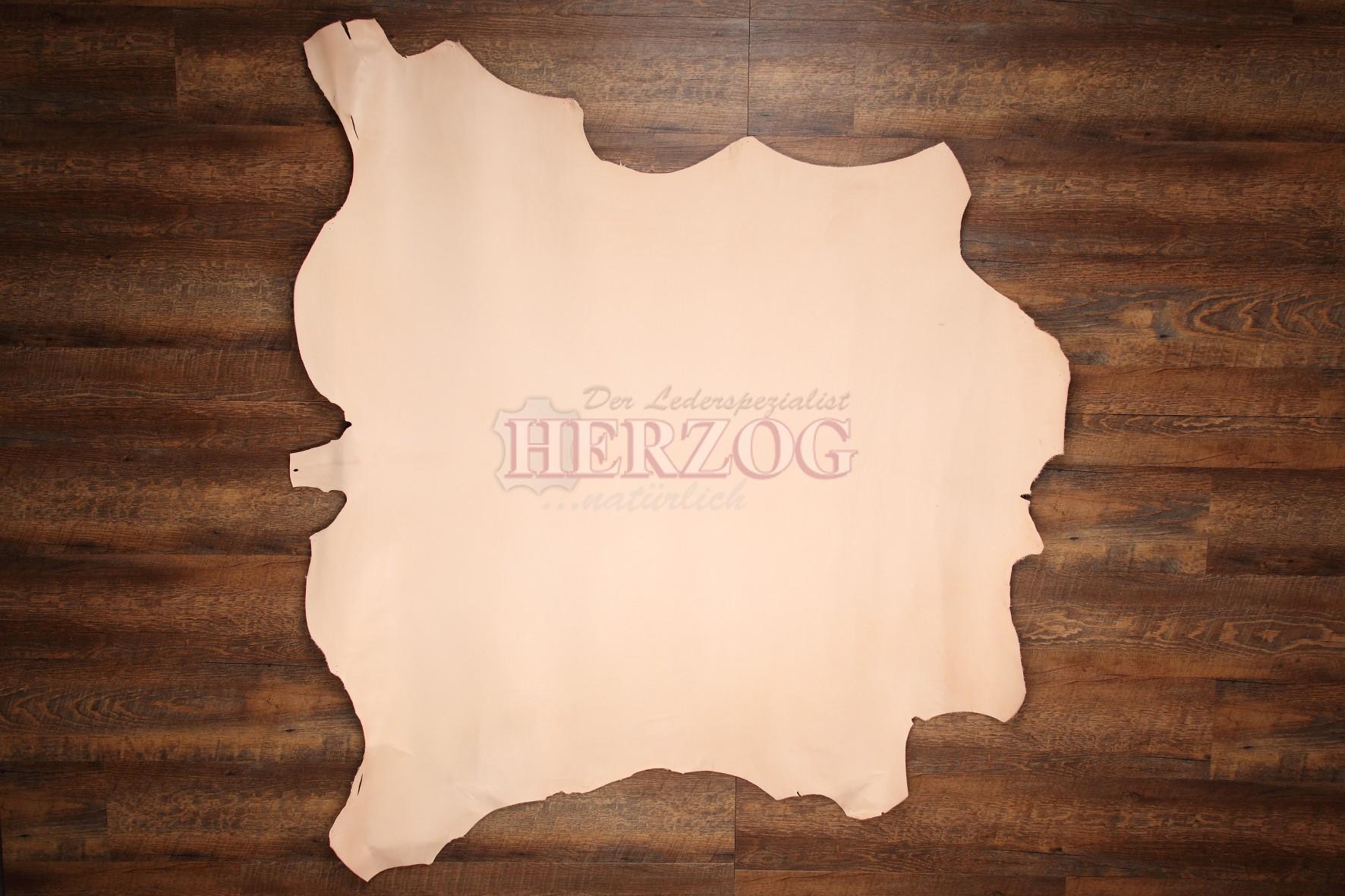 Herzog Fettkalbleder (ganzes Fell)