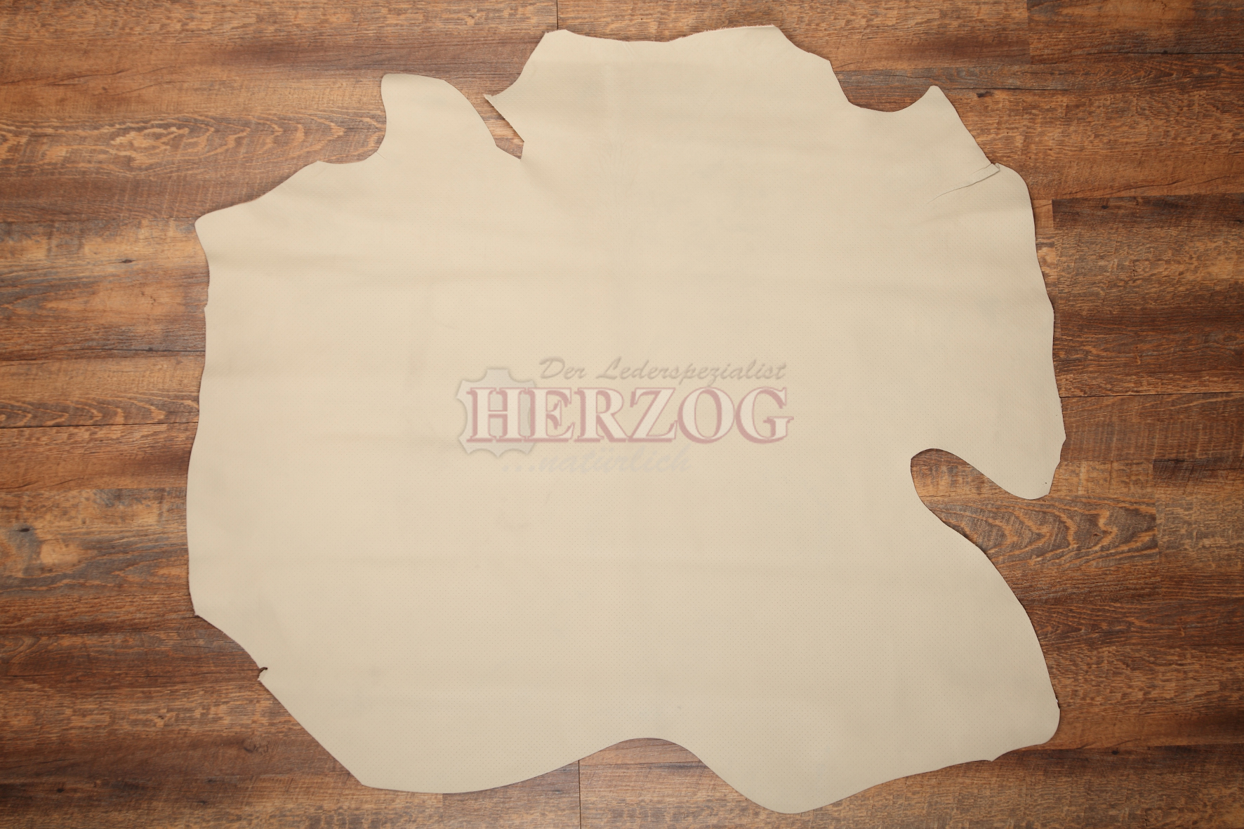 Herzog Futterkalbleder (ganzes Fell)