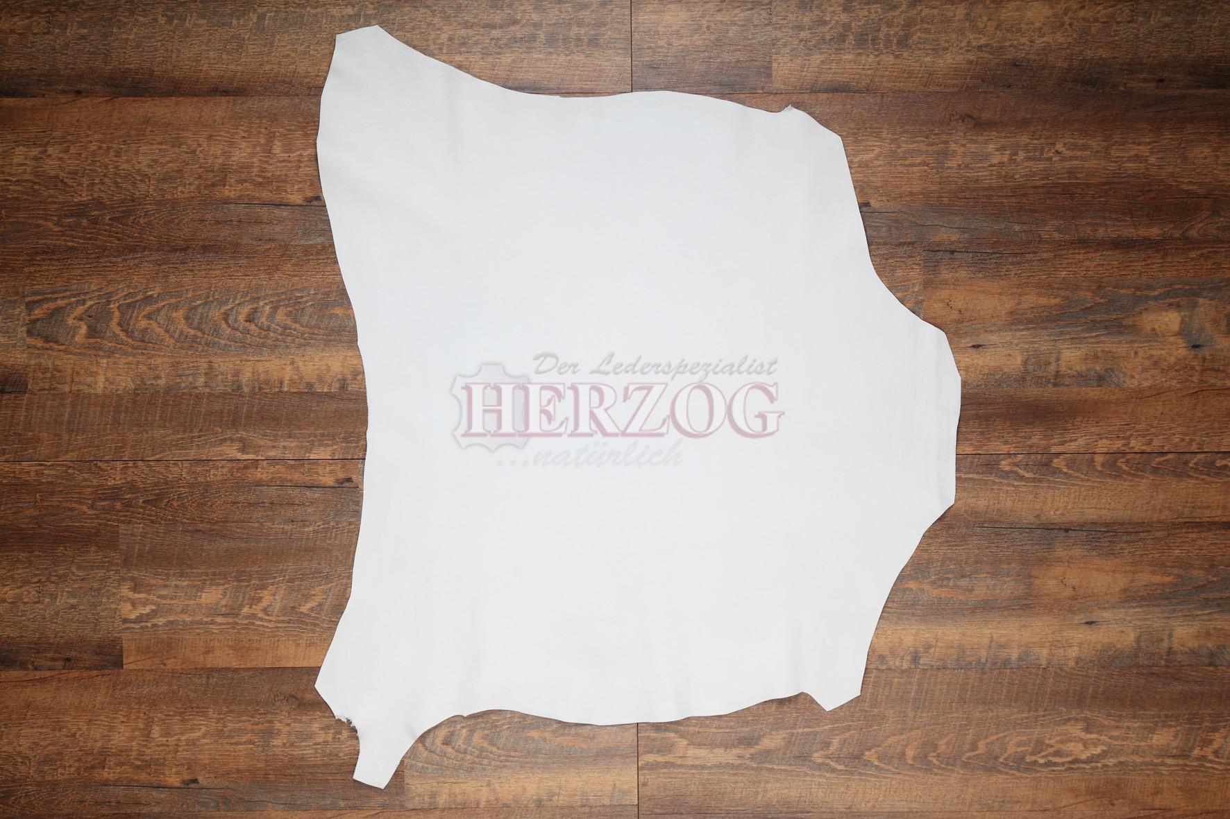 Herzog Glacéleder (ganzes Fell)