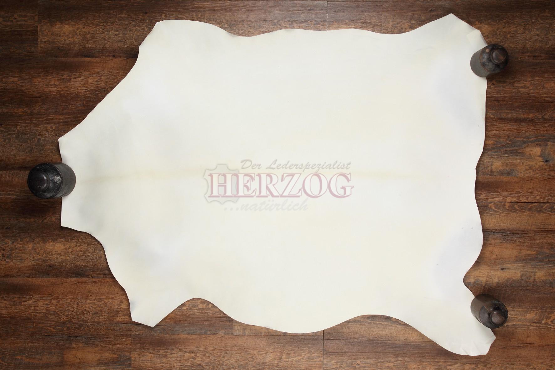 Herzog Ziegenpergament (ganzes Fell)