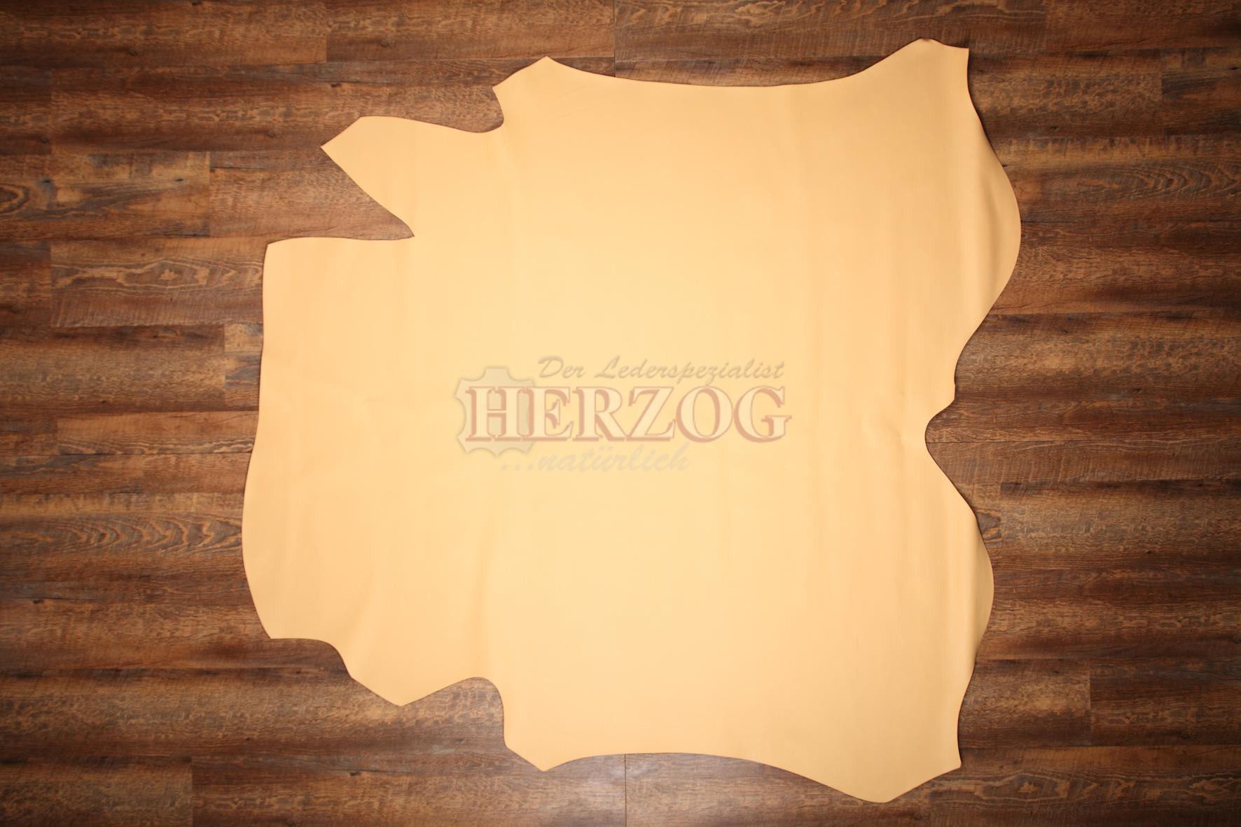 Herzog Zylinderkalbleder (ganzes Fell)