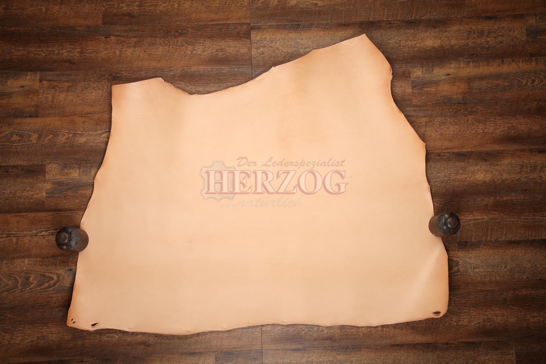 Herzog Walkleder (Hals)