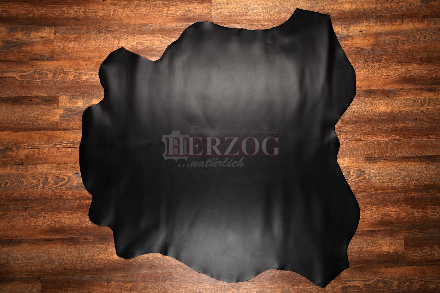 Herzog Boxcalfleder (ganzes Fell)